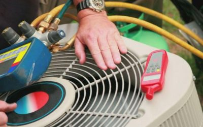 Keep Your Cool with Pre-Season AC Check-up