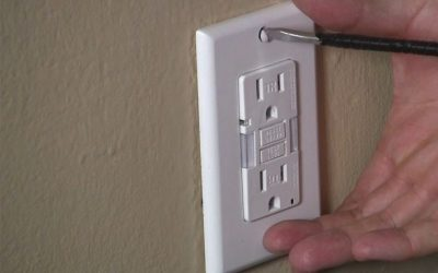Decrease Risk of Fire with Proper AFCI Outlets Throughout Home