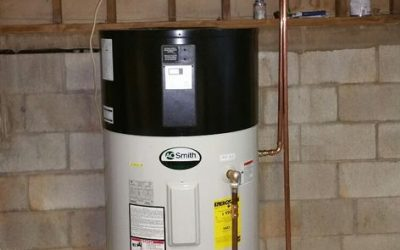 Water Heater Tips to Extend Life, Efficiency