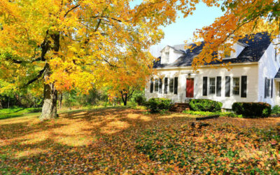 Fall Real Estate Outlook Better for Home Buyers